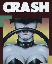 crash - ballard