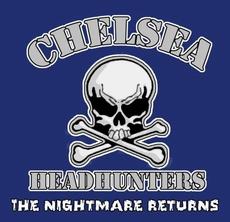 headhunters chelsea