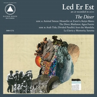 led er est - the diver