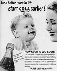 Coca Col ad