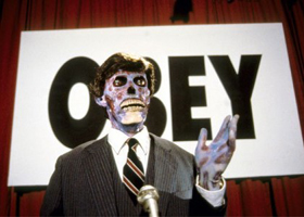 They Live - Carpenter