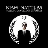 2L8 - new battles