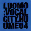 luomo-vocality
