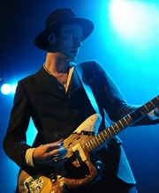 The Veils live in Athens