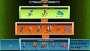 character select1