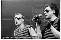front 242 live 1984
