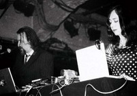 Hacke & de Picciotto live @ Synch, 23 / 07 / 2007