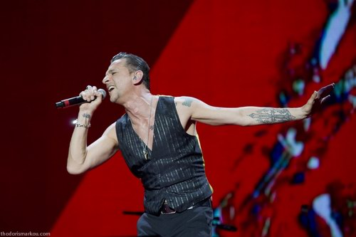 depeche mode 2013 tour