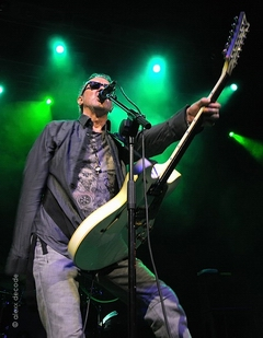 the mission - wayne hussey live