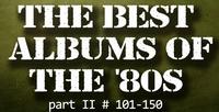 part 2 - best 80s albums
