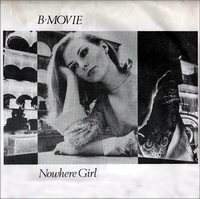 b-movie - nowhere girl ep