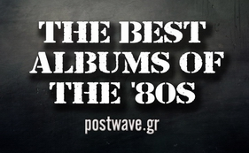 THE BEST OF 1980s
