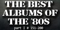 part 1 - best 80s albums