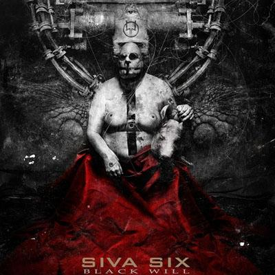 Siva Six - Black Will
