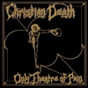 christian death - theatre