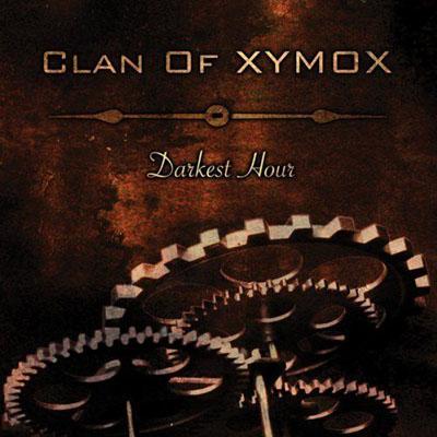 Clan Of Xymox - Darkest Hour
