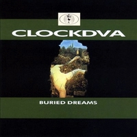 clock dva - burried dreams