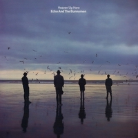 bunnymen - heaven up here