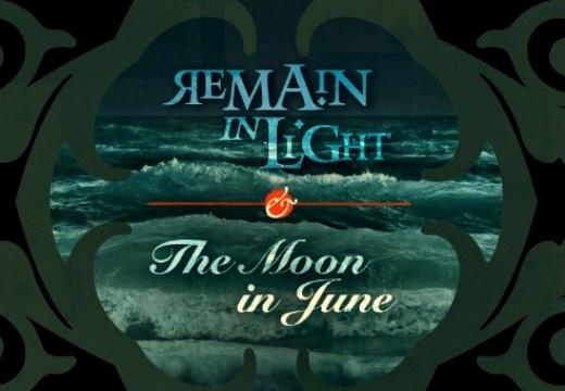 the moon in june