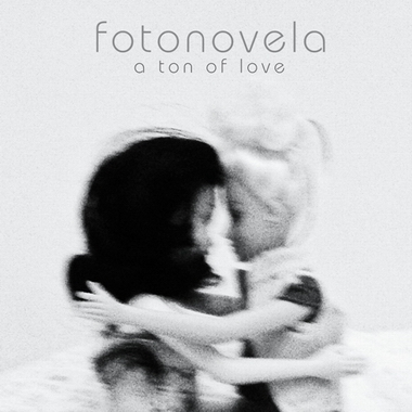 Fotonovela - A Ton Of Love