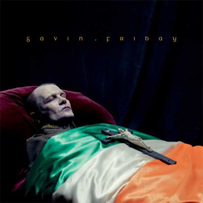 Gavin Friday - Catholic