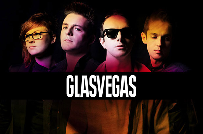 glasvegas interview