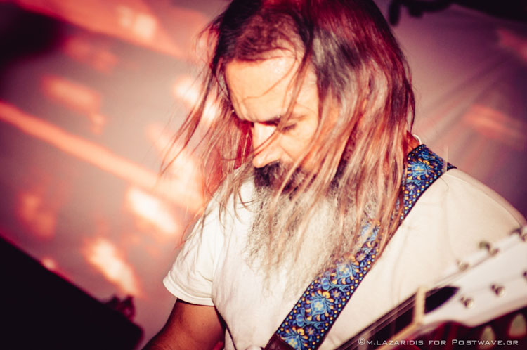 MOON DUO @ AN Club