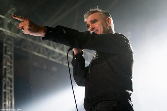 Morrissey - athens