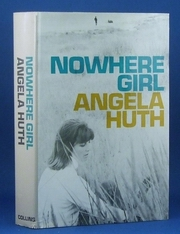 nowhere girl - anglea ruth