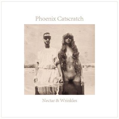 Phoenix Catscratch - Nectar & Wrinkles