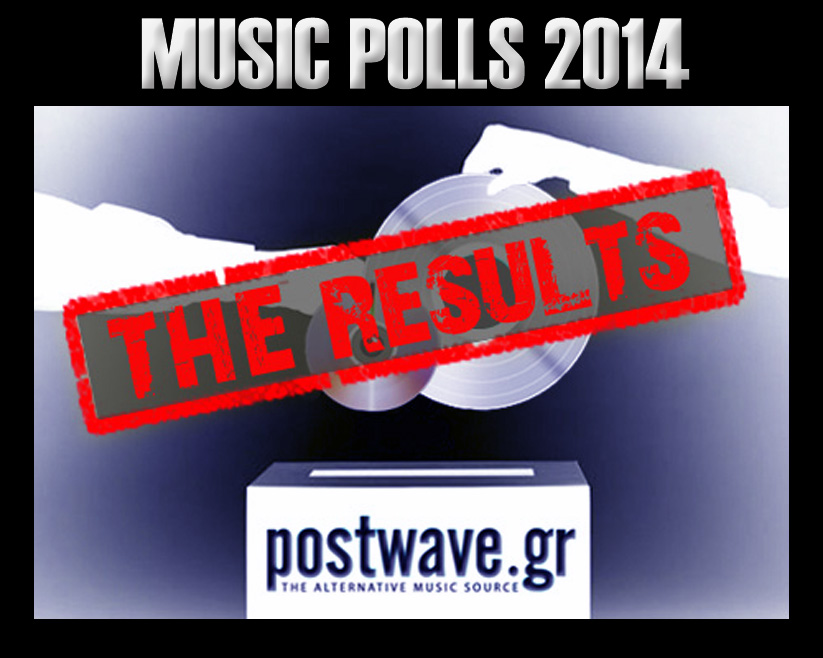 postwave.gr - the best of 2014