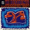 residents - stars and hank