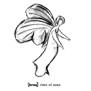 brus - Rest of Man