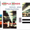 simple minds - sons and fascination