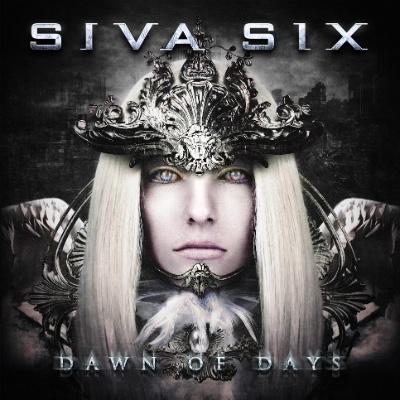 Siva Six - Dawn Of Days