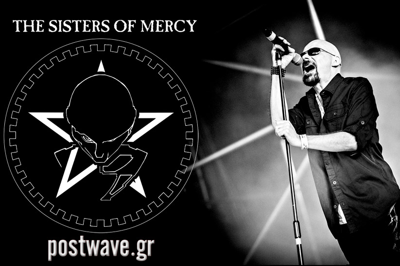 the sisters of mercy - interview