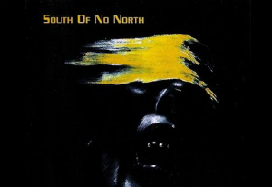 south of no north