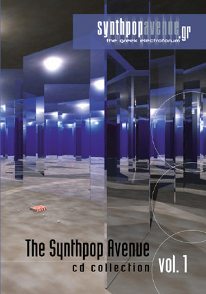 The SynthpopAvenue cd collection vol 1