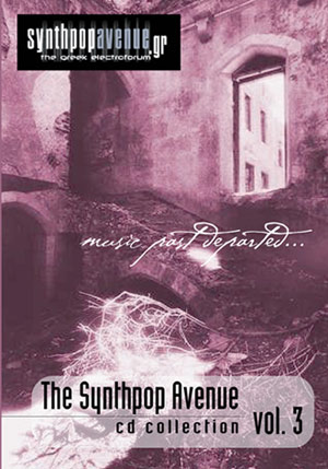 The Synthpop Avenue CD collection vol. 3