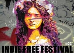 Indie Free Festival 2014