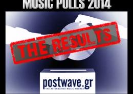 postwave.gr - the best of 2014