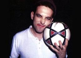 robert smith - football