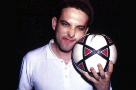robert smith - football